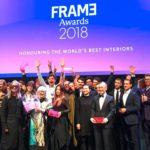 FRAME Awards 2018